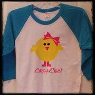Classy Chic Shirt