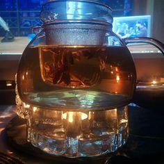 Weißer Tee  #tee #weissertee #teelux #wintertee #teekanne