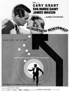 north by northwest - Google Search