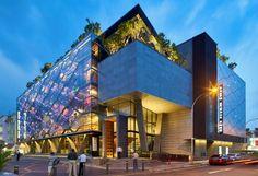 stone facade mall - Google Search                                                                                                                                                                                 More