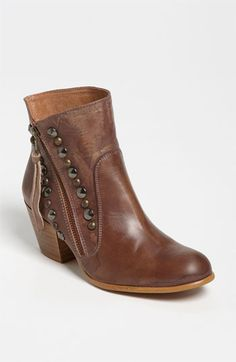 Perfect for your spring wardrobe! Chio 'Kissre' Bootie available at Nordstrom