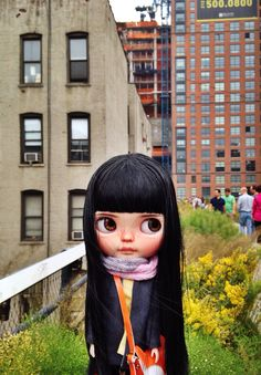 NYC High line
