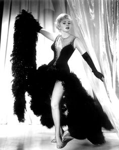 How could I ever forget one of the hottest female on the planet actually sweetness Zsa Zsa Gabor from the one & only First Grey Existence