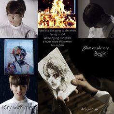 Jungkook - Begin ✔️