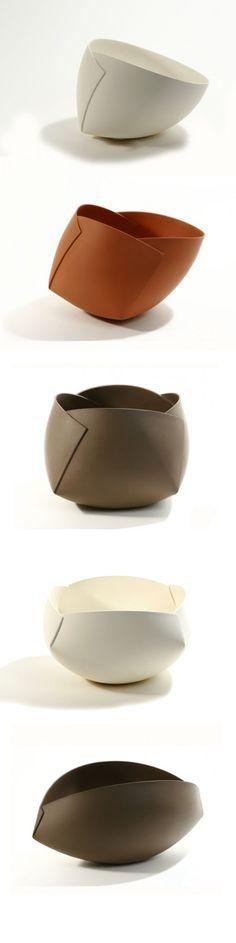 ann van hoey's ceramic serenity