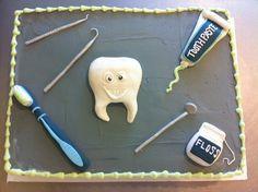 Dentist Cake   Flickr - Photo Sharing! More