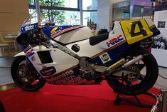 HONDA NSR500 1985