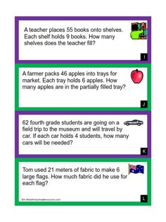 m m 4th grade math activities decimal tables and places. Black Bedroom Furniture Sets. Home Design Ideas