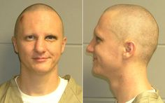 Jared Loughner was arrested in January 2011 for allegedly killing six people and wounding 14 others, including Rep. Gabrielle Giffords during a shooting spree outside a Safeway supermarket in Arizona while the congresswoman was meeting with constituents. Loughner, 22, posed for the above mug shots taken by the United States Marshals Service when he appeared in U.S. District Court in Phoenix.