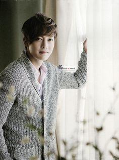 Kim Hyun Joong | 김현중 | SS501 | D.O.B 6/6/1986 (Gemini)