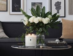 It's no secret I'm a huge fan of Jo Malone London scented candles. Not only do the sleek, hand-poured candles look gorgeous around home, th...