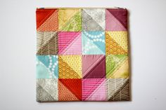 Trick of the Light HST Pouch by Jeni - love this!
