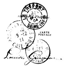 Vintage Labels, Vintage Ephemera, Vintage Paper, Printable Labels, Printable Art, Printables, French Typography, Vintage Typography, Letra Drop Cap