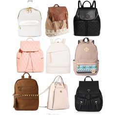 A fashion look from July 2015 featuring accessorize backpack, drawstring backpack and zip bag. Browse and shop related looks. Drawstring Backpack, Fashion Looks, Backpacks, Zip, Bags, Shopping, Handbags, Drawstring Backpack Tutorial, Taschen
