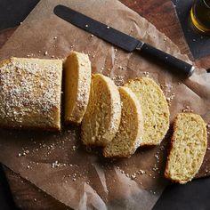 Edward Lee's Popcorn Bread