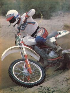 1982 KTM 250MX Vintage Bikes, Vintage Motorcycles, Cars Motorcycles, Motocross Bikes, Vintage Motocross, Ktm 250, Off Road Bikes, 4 Wheelers, Dirtbikes