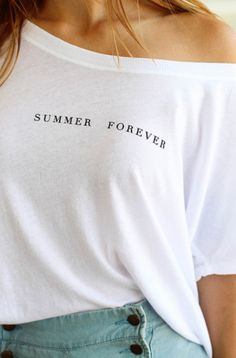 dianas favorite obaz.com buys summer forever tee by wildfox couture