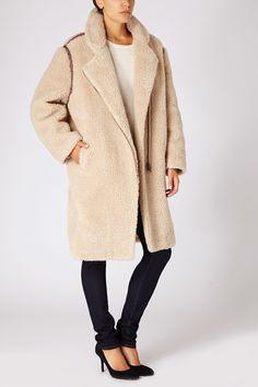 Sable Coat from @accompanyus