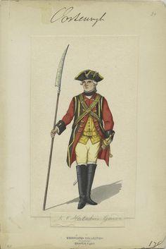 Austria, 1756-1760