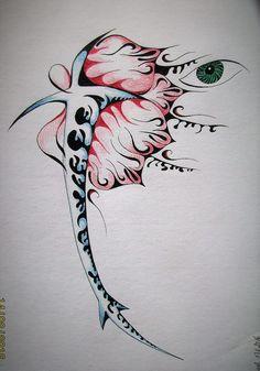 rekin Ewangel78 by egrzywacus