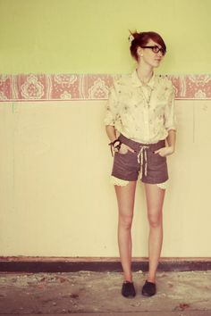 SHORTS @ OASAP.com | *TheDominica