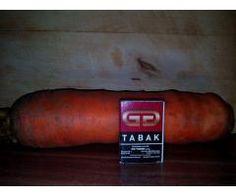 Ponúkam na predaj mrkvu nadrozmer .