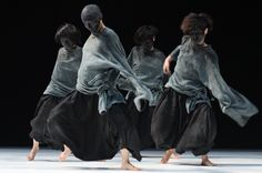 Julidans, a contemporary dance festival