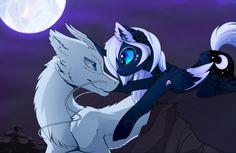 Luna is OP : Photo