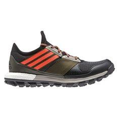 Adidas Response Trail Boost M - best4run #Adidas #EnergyRunning #boost