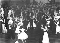 In Dance Hall Days - Orchid Ballroom Purley Thornton Heath, Croydon, Rock Concert, Old London, Dance Hall, 80th Birthday, Old Photos, Orchids, Creativity
