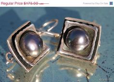 On Sale Today Vintage 925 Sterling Silver & by Yourgreatfinds, $140.00