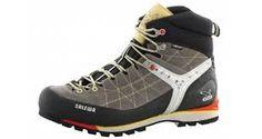 Salewa MS RAPACE GTX - Chaussures randonnée - gris/jaune (2014) - Recherche Google