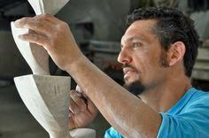 Raffaele Sammarco - Man at work