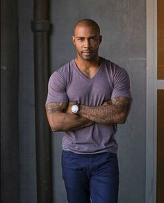 Evening Eye Candy: Omari Hardwick | Page 5 | MadameNoire More