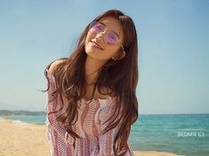 "Suzy ""Carin"" 2018 Summer Collection"