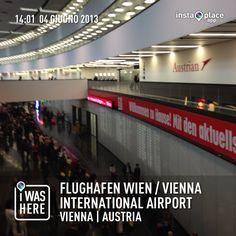 Aeroporto Internazionale di Vienna