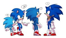 Sonic Funny, Sonic 3, Sonic Fan Art, Sonic The Hedgehog, Hedgehog Movie, Fullhd Wallpapers, Sonic The Movie, Cartoon Caracters, Sonic Generations