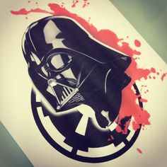19+ Amazing Darth Vader Tattoo Designs