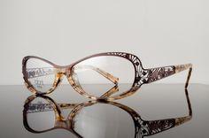 Designer Glasses and Sunglasses Crazy Cat Lady, Crazy Cats, Lafont, Designer Eyeglasses, Sunglass Frames, Prescription Lenses, Brand Names, Eyewear, Branding Design