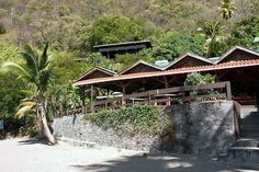 Soufriere Views & Photo Gallery at The Still Beach House - Soufriere, St Lucia
