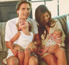 Disick Family...I honestly just love them