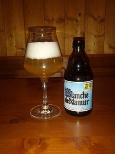 Birra Blanche de Namur