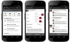 Google Places - Google+ reviews - discover and share places, get Zagat summaries, reviews and directions