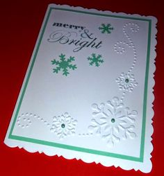 Kika's Designs : Merry and Bright