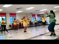 Zumba Fitness - Suavemente