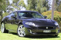 Used Jaguar XKR, Welshpool, 2012 Jaguar XKR X150 MY13 Coupe