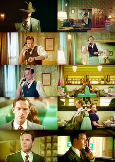 James D'Arcy Fans Tumblr - Jarvis