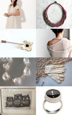 Today by DecoUno on Etsy--Pinned with TreasuryPin.com