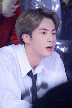 Find images and videos about bts, jin and kim seokjin on We Heart It - the app to get lost in what you love. Seokjin, Namjoon, Yoongi, Hoseok, Taehyung, Jimin, Suga Rap, Park Ji Min, Foto Bts
