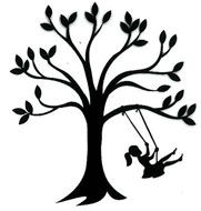 silhouette+swing | sil...